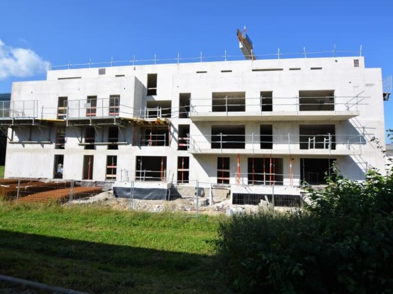 Venta  apartamento Cluses 169500€ - Fotografía 1