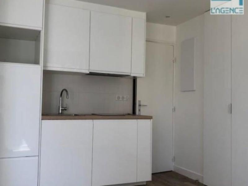 Rental apartment Boulogne billancourt 750€ CC - Picture 4