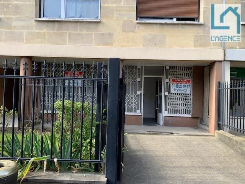 Sale office Boulogne billancourt 350000€ - Picture 1