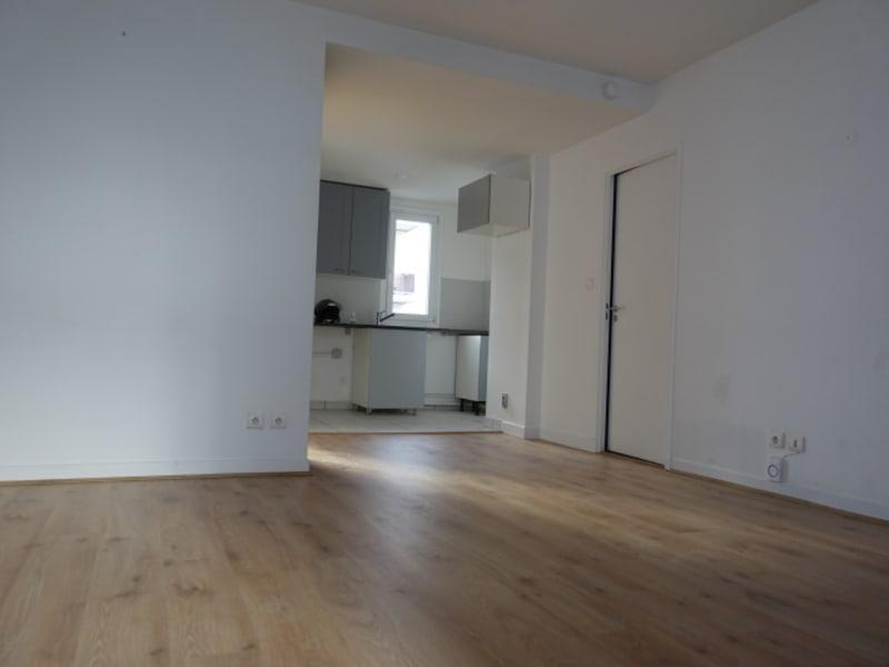 Rental apartment Boulogne billancourt 1320€ CC - Picture 2