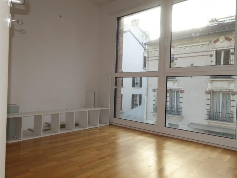 Rental apartment Boulogne billancourt 1320€ CC - Picture 4