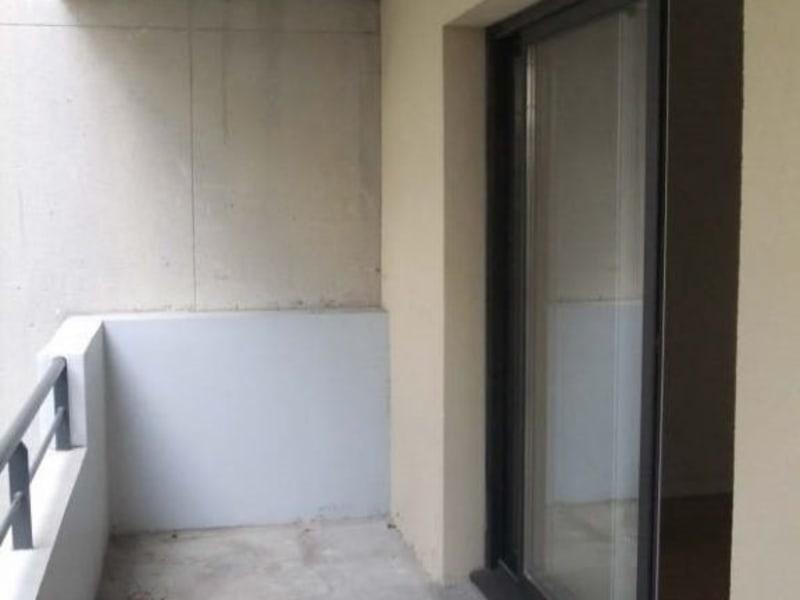 Rental apartment Boulogne billancourt 1320€ CC - Picture 5