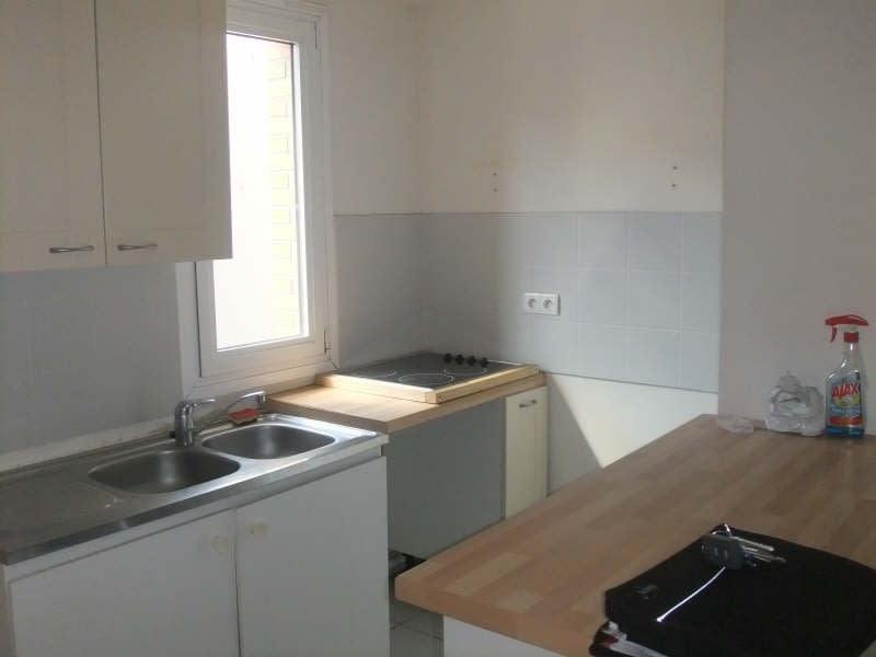 Rental apartment Boulogne billancourt 1320€ CC - Picture 6