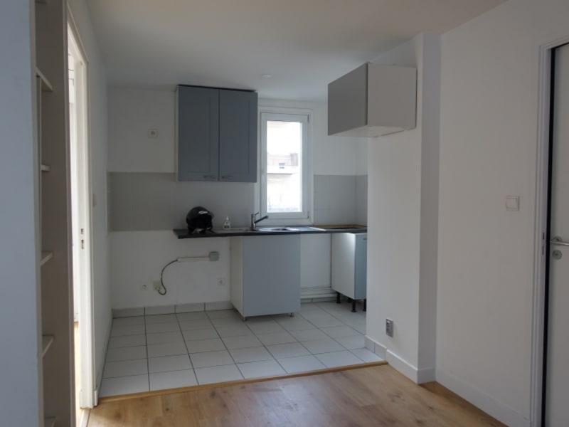 Rental apartment Boulogne billancourt 1320€ CC - Picture 7