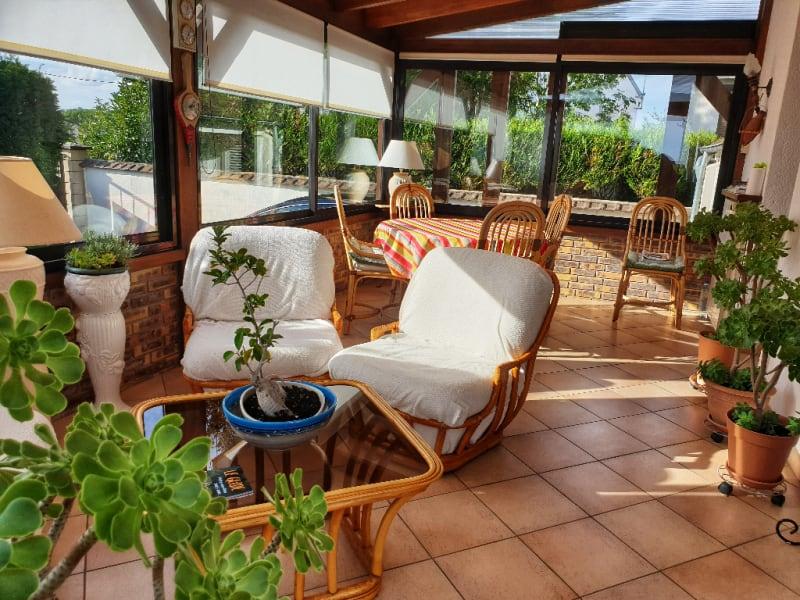 Sale house / villa Mery sur oise 599000€ - Picture 1