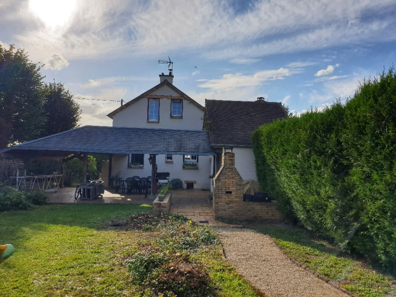 Sale house / villa Mery sur oise 599000€ - Picture 13