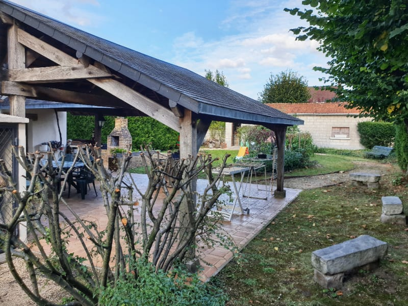 Sale house / villa Mery sur oise 599000€ - Picture 14