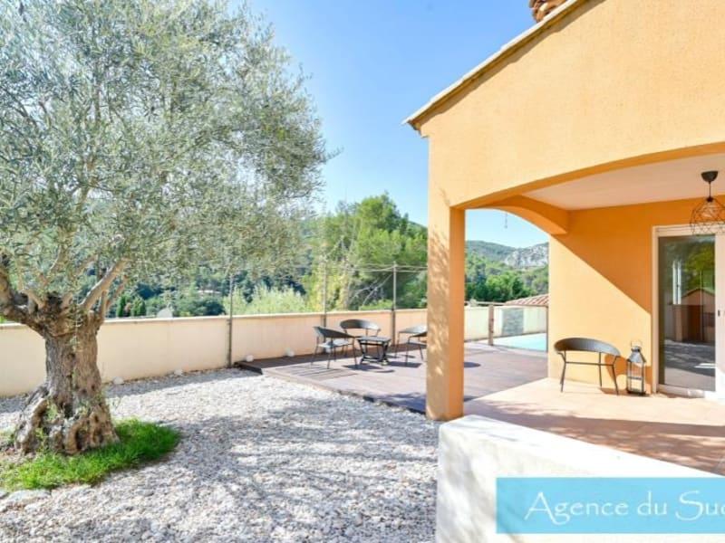 Vente maison / villa Peypin 479000€ - Photo 1