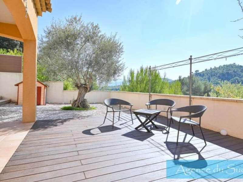 Vente maison / villa Peypin 479000€ - Photo 2