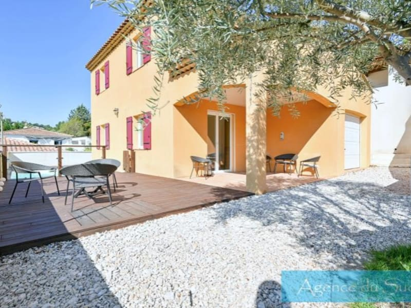Vente maison / villa Peypin 479000€ - Photo 3