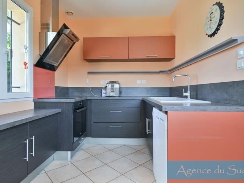Vente maison / villa Peypin 479000€ - Photo 7