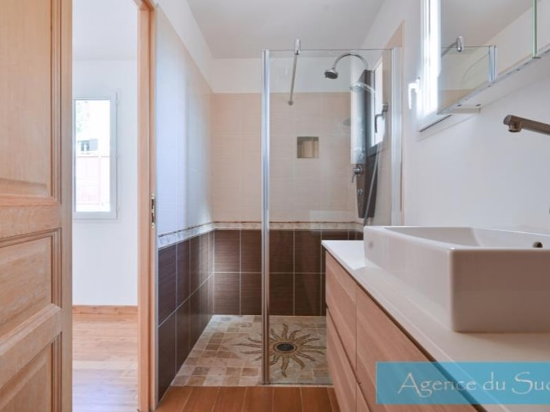Vente maison / villa Peypin 479000€ - Photo 9