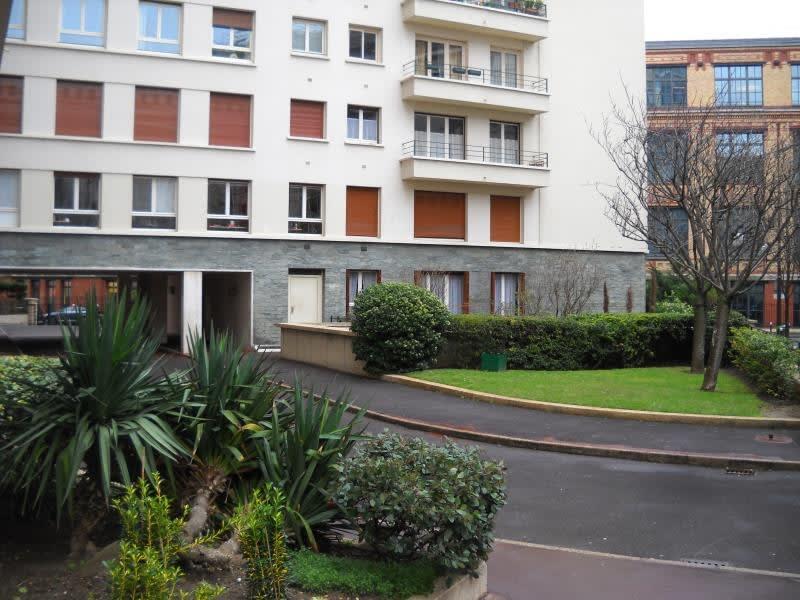 Rental apartment Paris 15ème 1804€ CC - Picture 1