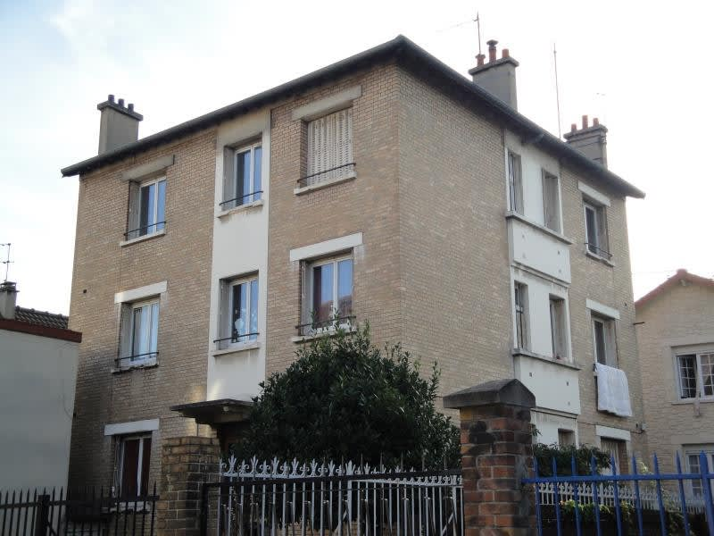 Location appartement Colombes 680€ CC - Photo 1