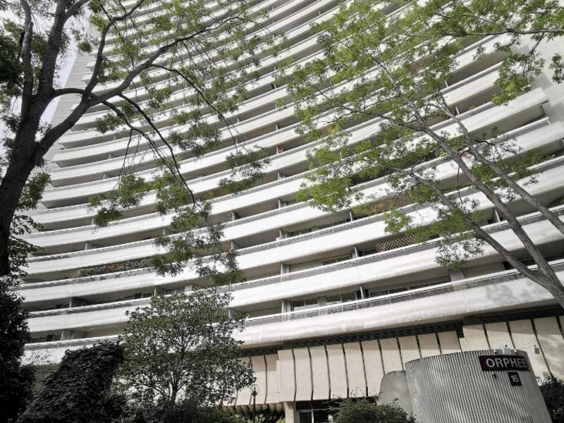 Location appartement Paris 15ème 1498€ CC - Photo 1