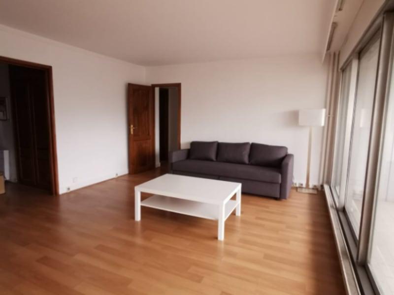 Location appartement Paris 15ème 1498€ CC - Photo 3