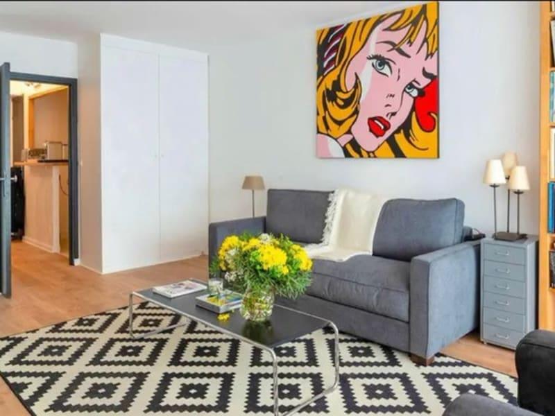 Vente appartement Paris 16ème 408000€ - Photo 2