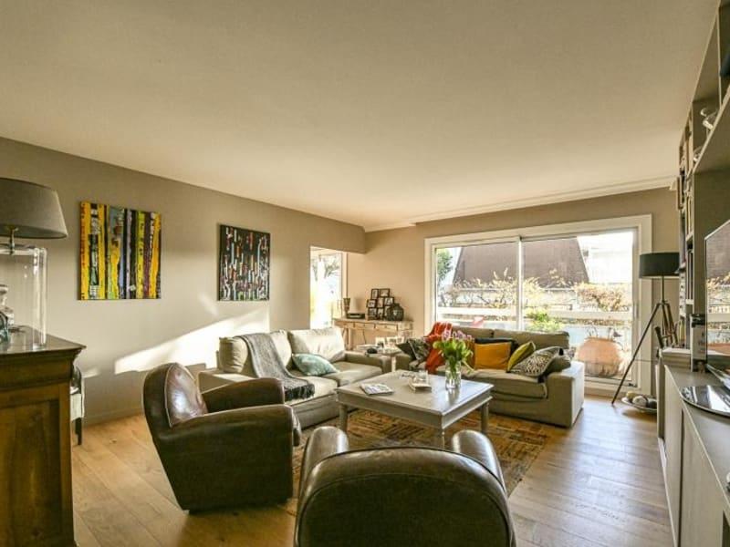 Sale apartment Bordeaux 554000€ - Picture 2