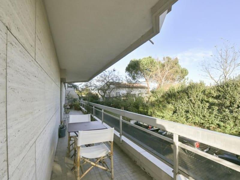 Sale apartment Bordeaux 554000€ - Picture 3