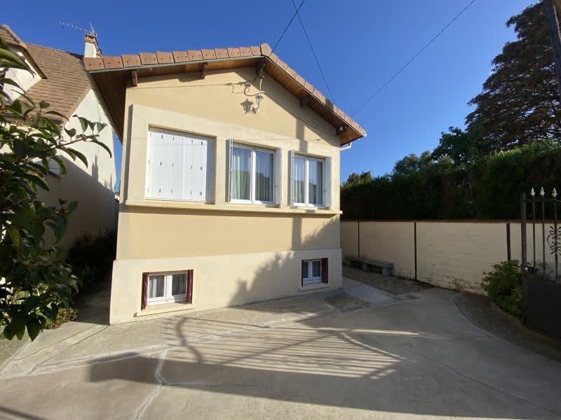 Vente maison / villa Gagny 329000€ - Photo 1