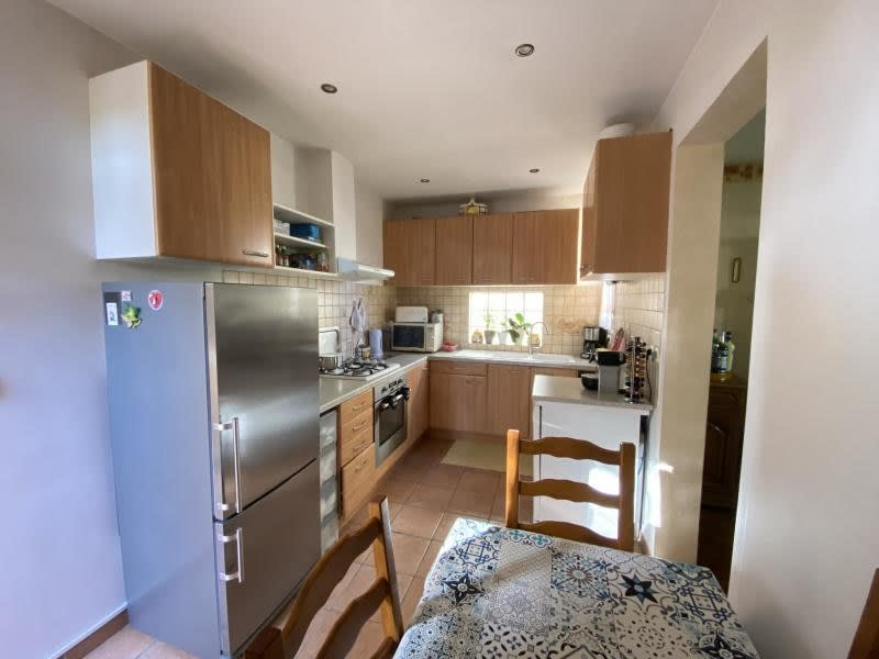 Vente maison / villa Gagny 329000€ - Photo 2
