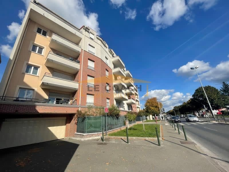 Sale apartment Neuilly sur marne 234000€ - Picture 1