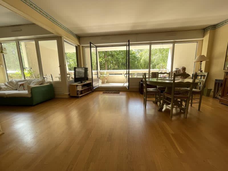 Vente appartement Villejuif 439000€ - Photo 2