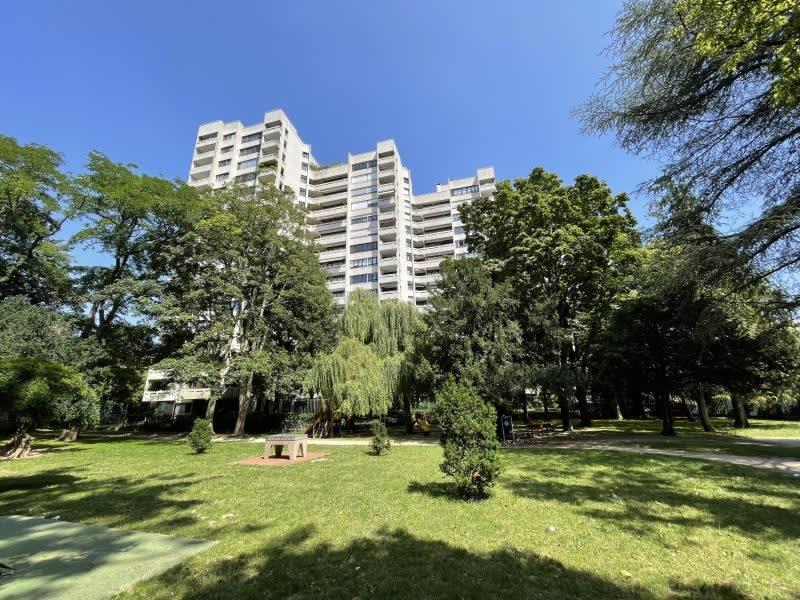 Vente appartement Villejuif 439000€ - Photo 3
