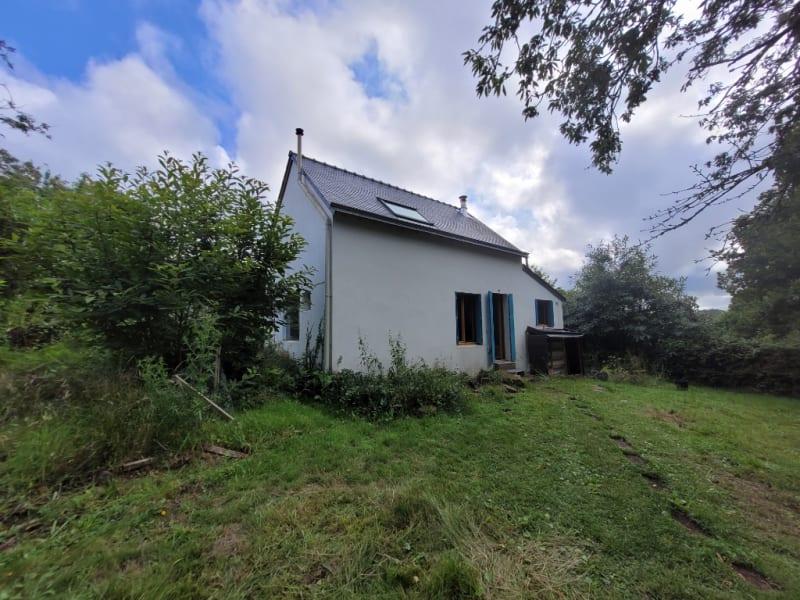 Sale house / villa Plougoumelen 199880€ - Picture 1