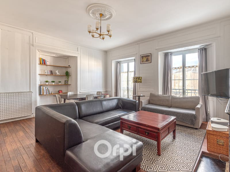 Sale apartment Auray 270384€ - Picture 1