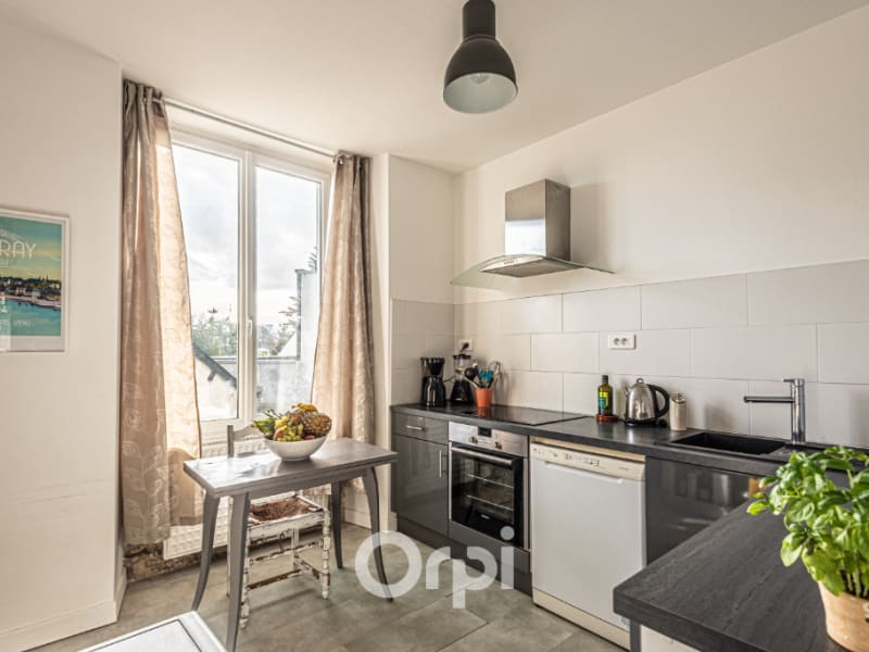 Sale apartment Auray 270384€ - Picture 5