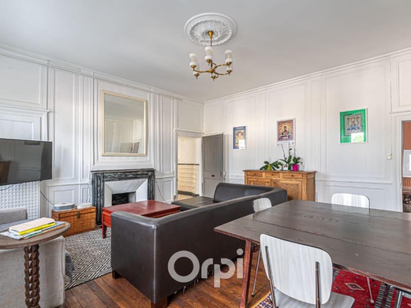 Sale apartment Auray 270384€ - Picture 10