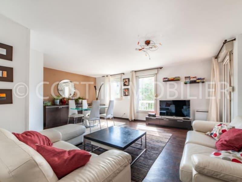 Vente appartement Asnieres sur seine 419000€ - Photo 3
