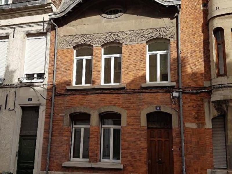 Rental house / villa Cambrai 645€ CC - Picture 1