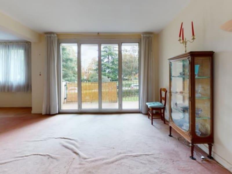 Sale apartment St cloud 536000€ - Picture 1