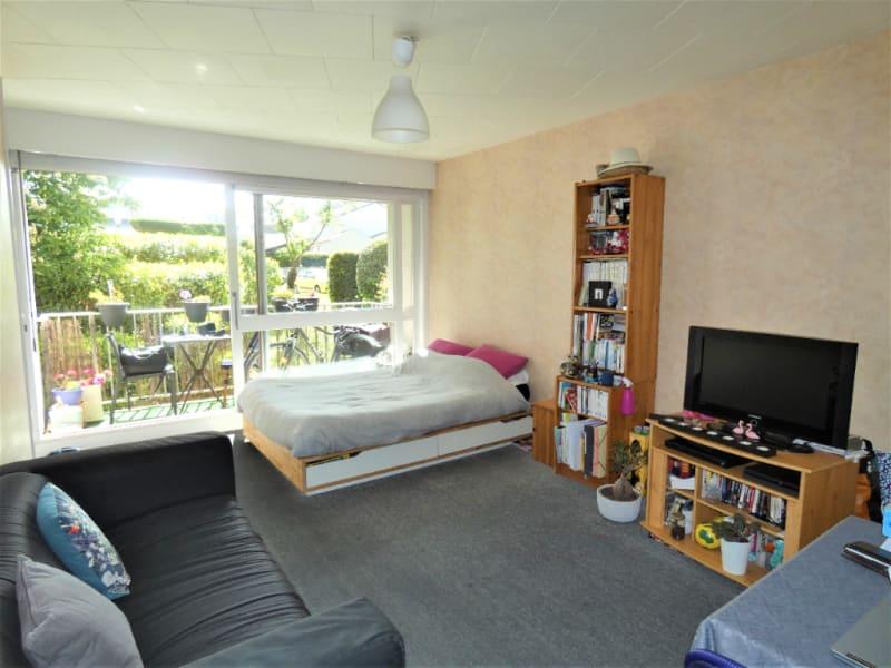 Venta  apartamento Nantes 117700€ - Fotografía 1