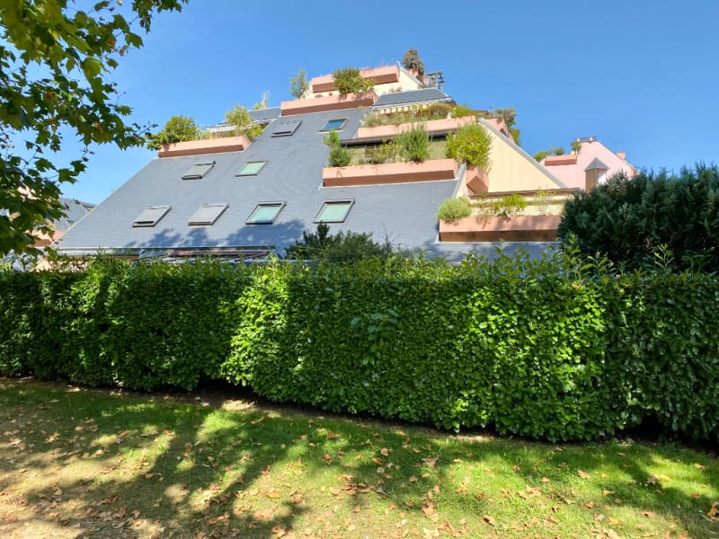 Appartement Eragny 5 pièce(s) 92m2 - 4 chambres - véranda - terr