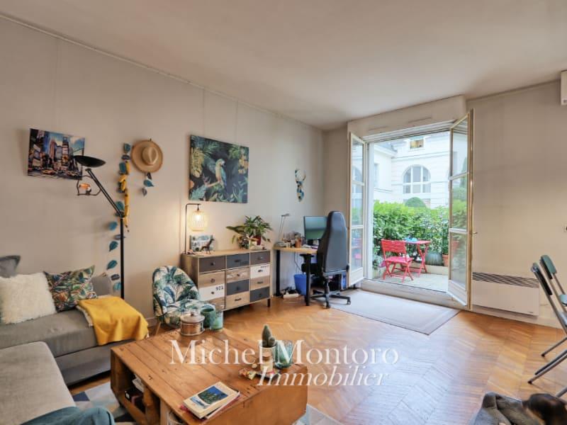 Venta  apartamento Saint germain en laye 435000€ - Fotografía 1
