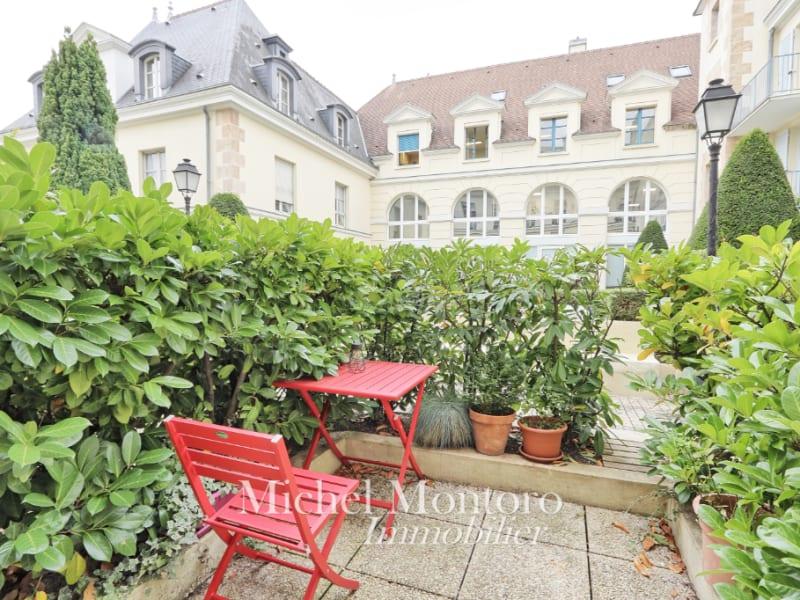 Venta  apartamento Saint germain en laye 435000€ - Fotografía 2