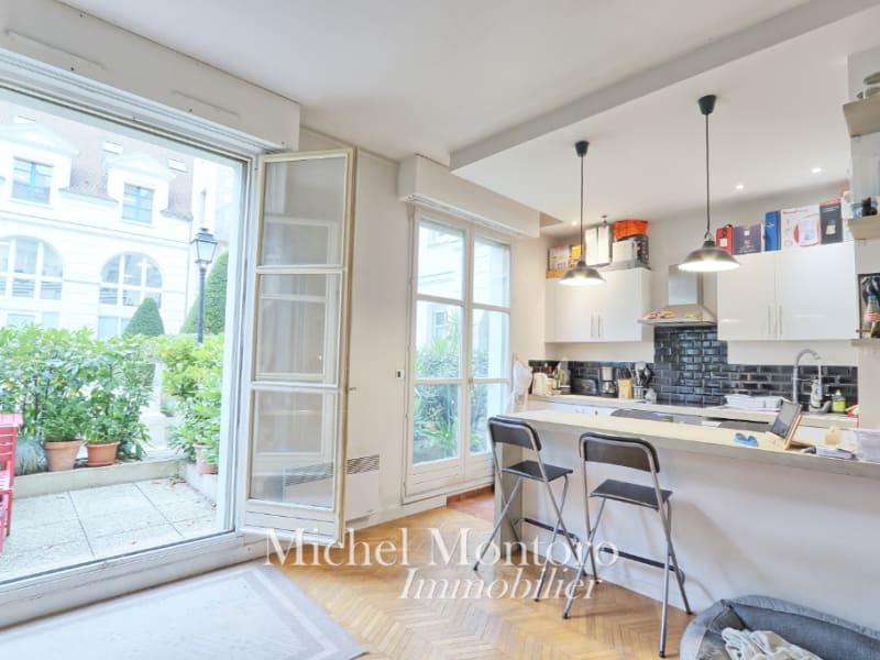 Venta  apartamento Saint germain en laye 435000€ - Fotografía 3