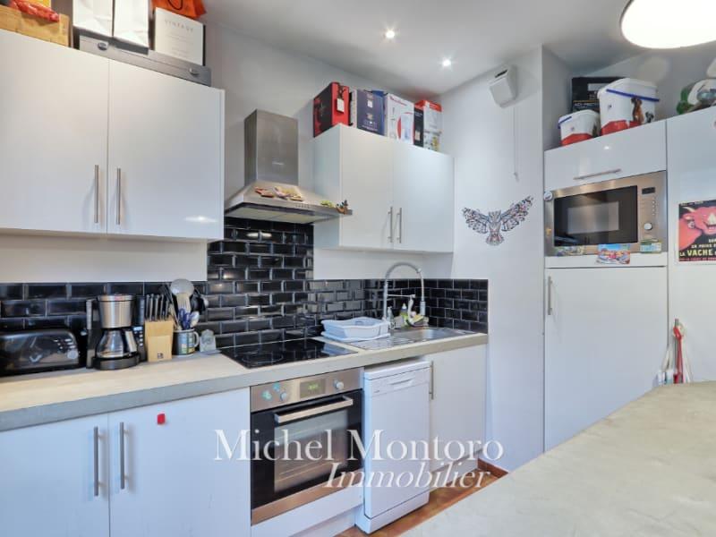 Venta  apartamento Saint germain en laye 435000€ - Fotografía 4