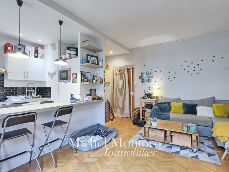 Venta  apartamento Saint germain en laye 435000€ - Fotografía 6