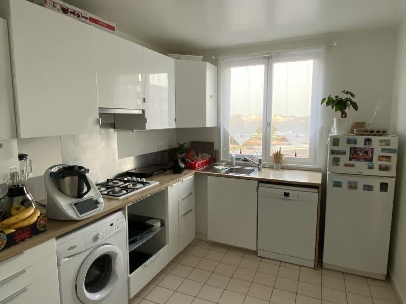 Alquiler  apartamento Montigny le bretonneux 960€ CC - Fotografía 3