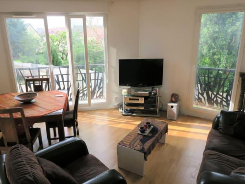 Alquiler  apartamento Voisins le bretonneux 1250€ CC - Fotografía 1