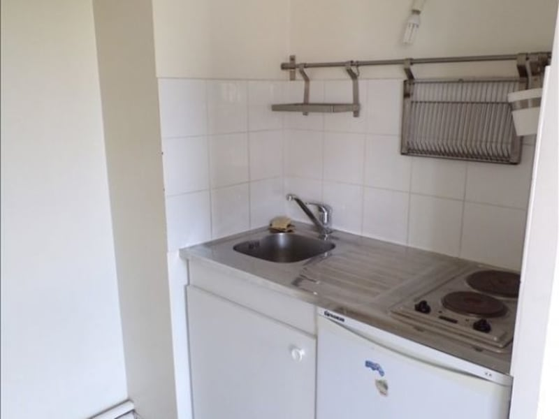 Alquiler  apartamento Montigny le bretonneux 845€ CC - Fotografía 4