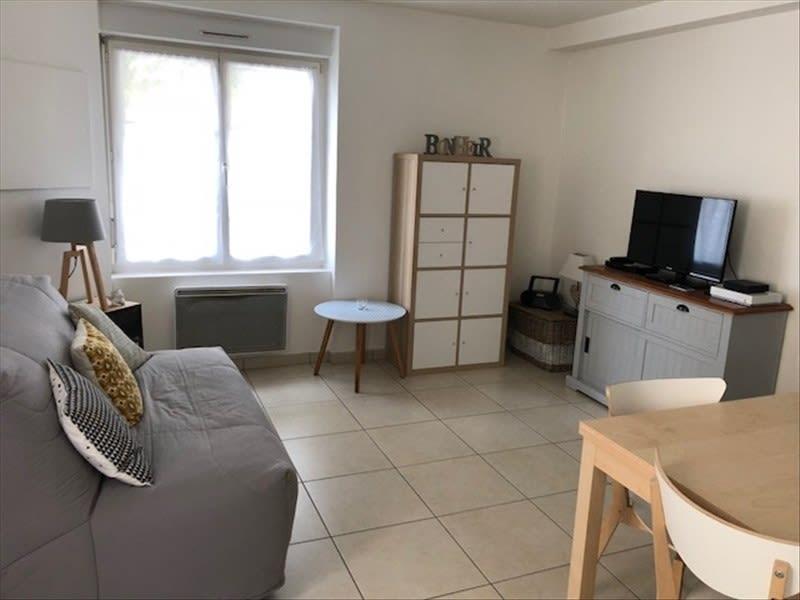 Rental apartment Verrieres le buisson 805€ CC - Picture 5
