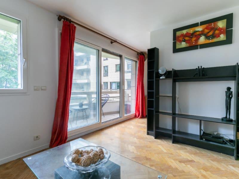 Sale apartment Levallois perret 364000€ - Picture 3
