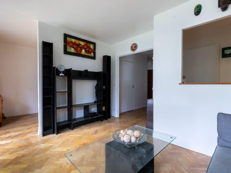 Sale apartment Levallois perret 364000€ - Picture 4