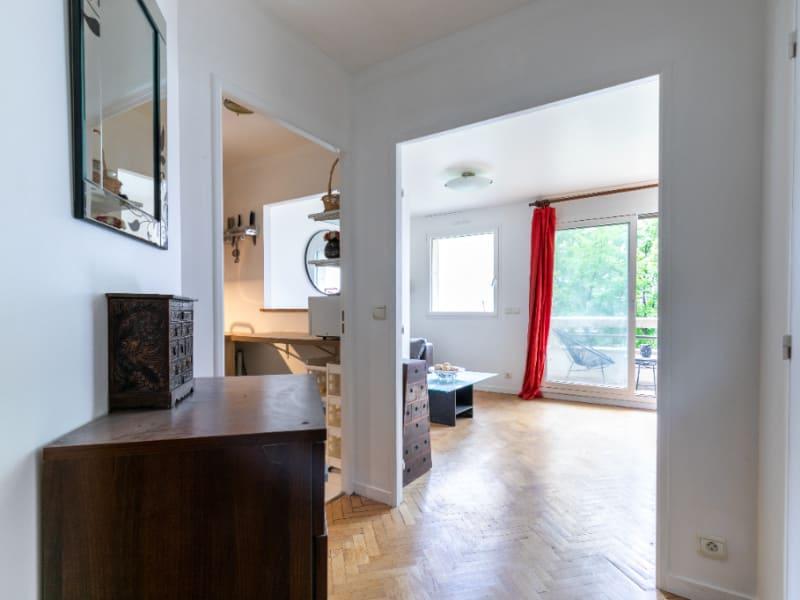 Sale apartment Levallois perret 364000€ - Picture 5