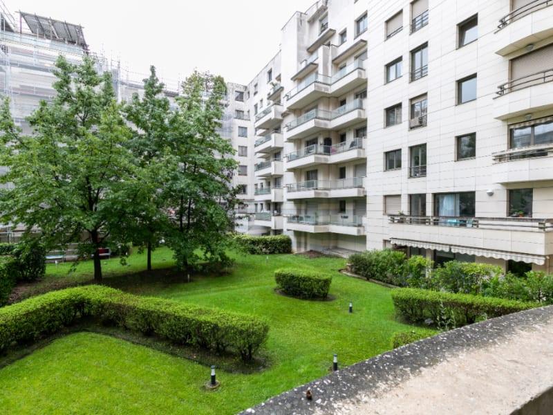 Sale apartment Levallois perret 364000€ - Picture 6